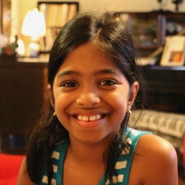 4th Grade - Keerthi